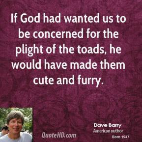 Toads Quotes