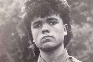Today in News: Peter Dinklage Had A Mullet In High School And Here's ...