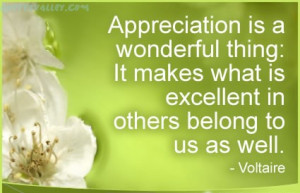 image quotes- quotes about appreciation