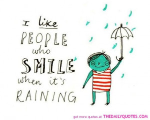 Rain Quotes And Sayings Cute Funny quotes · life quotes
