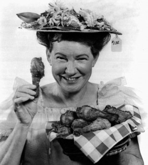Minnie Pearl (AP Photo)