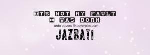 Cute Attitude Facebook Covers Urdu Quotes