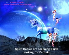 Cosmic Cradle shares stories of mothers blessed with pre-birth ...