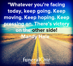 ... This Inspirational Grief Quote Share This Inspirational Grief Quote On