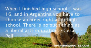 Quotes About Liberal Arts Education Pictures