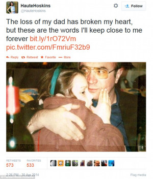 ... father quotes about fathers who have died sad missing you quote for