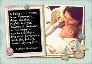 baby quote end lucy ledger designs