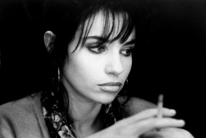 Beatrice Dalle With A Cineplex.com | Night on Earth