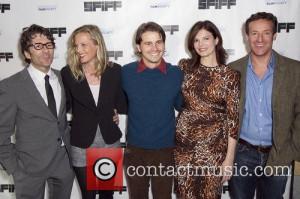 Jaden Will Jeanne Tripplehorn San Francisco Film Festival Premiere