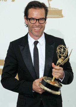 Guy Pearce 2011 Emmy Award Press Room Quotes About Kate Winslet Sex ...