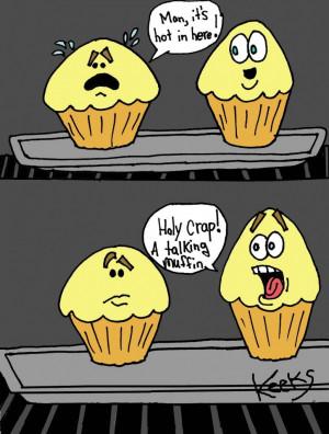 Talking-Muffins