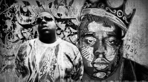 ... ….by none other than Christopher Wallace…aka The Notorious B.I.G