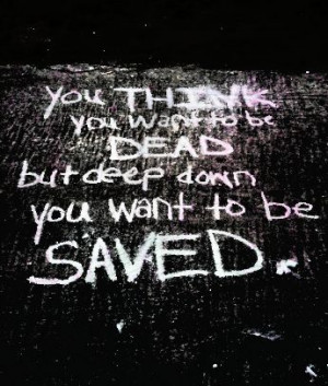 download now Its about Saved From Death Quote Silversalvatore Picture