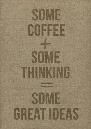 quotes #coffee #lifestyle