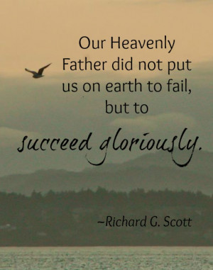 Lds Quotes On Faith In Jesus Christ God and jesus christ to