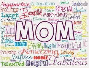 Mothers Day Wishes and Greetings