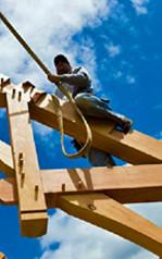 Hugh Lofting Timber Framing Inc