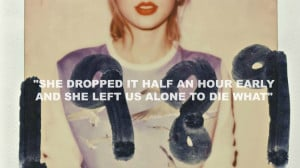 Taylor Swift's '1989' Came Out 47 Minutes Early: Best Fan Reactions