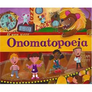 Famous Onomatopoeia Poems