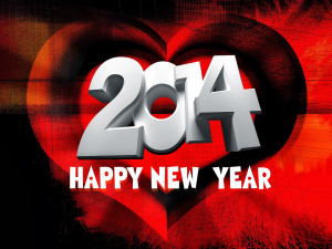 Happy New Year 2014 - Wishes, Greetings, Messages, Quotes and ...
