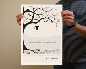 Illustrations of Quotes by Famous Writers
