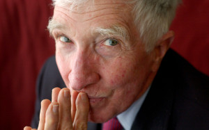 John Updike - 40 quotes about life (for a pessimist)