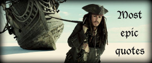 Jack Sparrow Quotes Honest Man