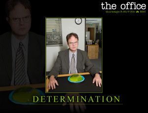 The Office Dwight