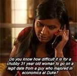 QUOTES FROM MINDY PROJECT -