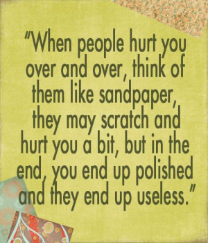 Anti-Bullying quote
