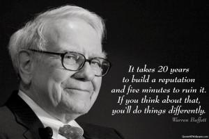 Warren Buffet - What a life !! (A guest post by Abhay Venkitaraman)