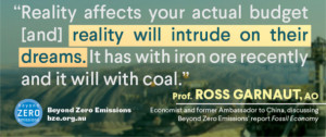 New Fossil Economy research >