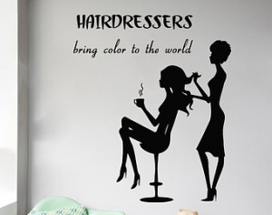 Back > Quotes For > Hair Stylist Quotes And Sayings