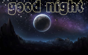 Good Night Quotes Wishes Wallpaper