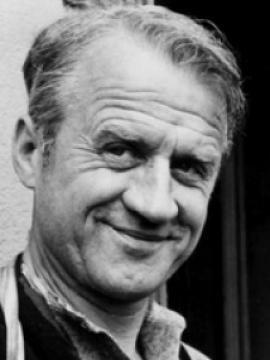 Cyril James Cusack (1910 - 1993)