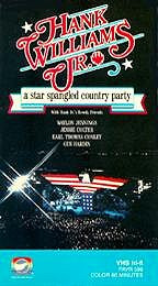 Hank Williams Jr. - A Star Spangled Country Party