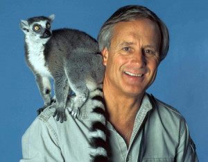 Jack Hanna Picture Gallery