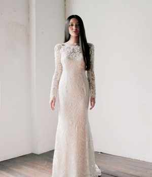 Amazing Wedding Dress 2015