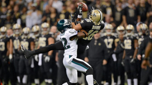 NEW ORLEANS SAINTS VS. PHILADELPHIA EAGLES