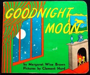 Goodnight Moon Very Trippy