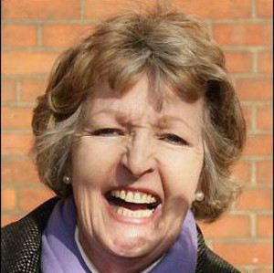 Penelope Keith Pictures