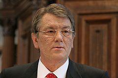 Viktor Yushchenko em outros projetos: