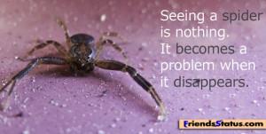spider quotes image