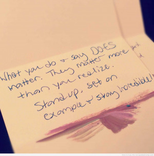 Love Letter Quotes