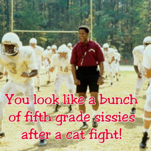 Quotes From Remember The Titans