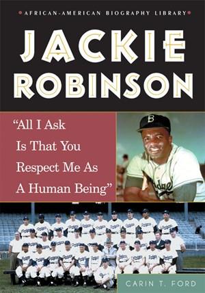 Jackie Robinson Books