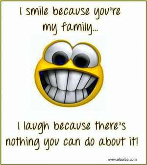 Funny Quotes About Family About Life About Friends and Sayings About ...