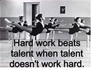 ... Dancers, Ballet Quotes, Hard Work, Tiny Dancers, Dance Inspiration