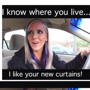 ... , Ads Funny, Jenna Marbles Quotes, Absolute Hilarious, Jenna Marbless