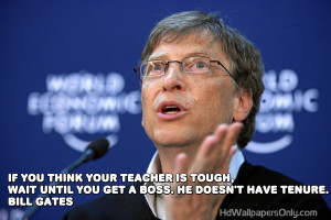 Related For Bill Gates Quotes Inspirational Students